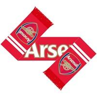 Asusteet / tarvikkeet Huivit Arsenal Fc  Red/White