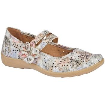 kengät Naiset Balleriinat Boulevard  Multicoloured