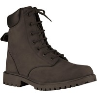 kengät Miehet Bootsit Dublin  Black