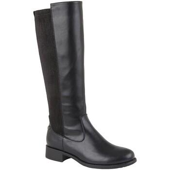 kengät Naiset Saappaat Cipriata  Black