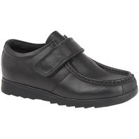 kengät Pojat Derby-kengät Roamers  Black