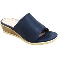 kengät Naiset Sandaalit Cipriata  Navy