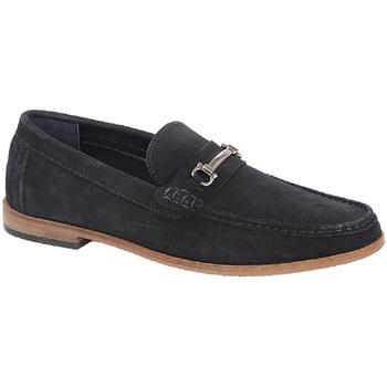 kengät Miehet Mokkasiinit Roamers  Navy
