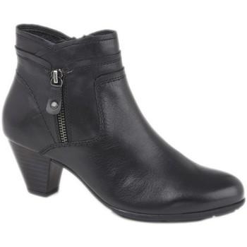 kengät Naiset Nilkkurit Cipriata  Black