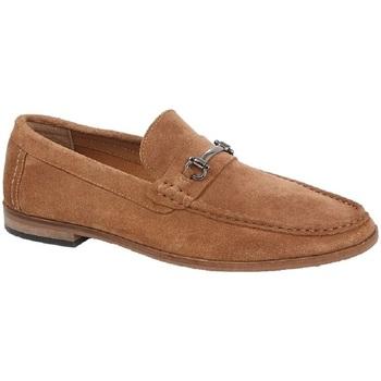 kengät Miehet Mokkasiinit Roamers  Sand