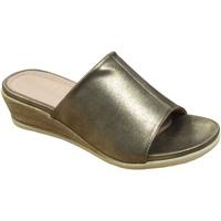 kengät Naiset Sandaalit Cipriata  Gold
