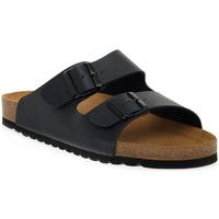 kengät Naiset Sandaalit Bioline 420 BLU PREMIER Blu