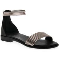 kengät Naiset Sandaalit ja avokkaat Sono Italiana CRAST NERO Nero