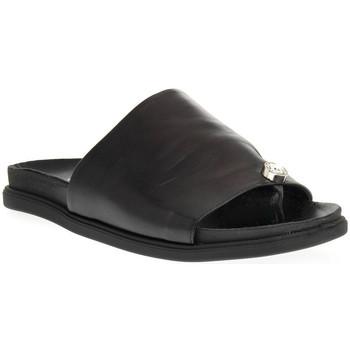 kengät Naiset Sandaalit Sono Italiana NAPPA NERO Nero