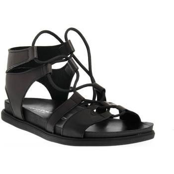 kengät Naiset Sandaalit ja avokkaat Sono Italiana TERRY NERO Nero