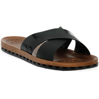 kengät Naiset Sandaalit Sensi 001 AMALFI NERO Nero