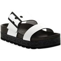 kengät Naiset Sandaalit ja avokkaat Vienty BLANCO VOX Bianco