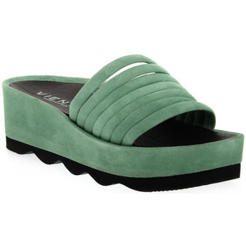 kengät Naiset Sandaalit Vienty RUBI ANTE Rosso