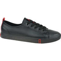 kengät Naiset Matalavartiset tennarit Big Star Shoes GG274007
