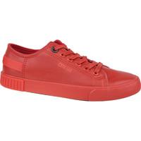 kengät Naiset Matalavartiset tennarit Big Star Shoes Big Top GG274068