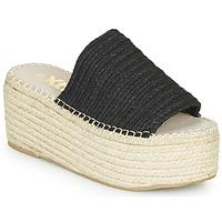 kengät Naiset Sandaalit Xti  Musta