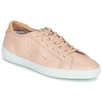 kengät Naiset Matalavartiset tennarit PLDM by Palladium NARCOTIC Pink