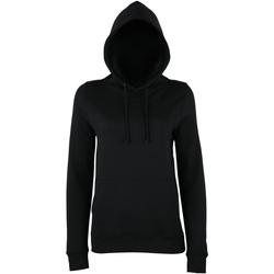 vaatteet Naiset Svetari Awdis Girlie Deep Black