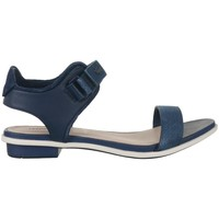 kengät Naiset Sandaalit ja avokkaat Lacoste Lonelle Tummansininen