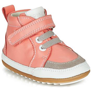 kengät Tytöt Bootsit Robeez MIGOLO Pink