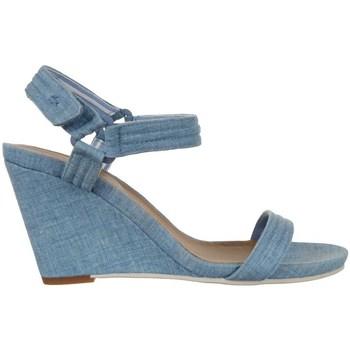 kengät Naiset Sandaalit ja avokkaat Lacoste Karoly 3 Vaaleansiniset