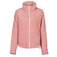 vaatteet Naiset Toppatakki Moony Mood NOCHO Vaaleanpunainen
