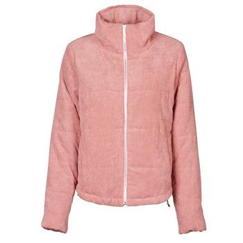 vaatteet Naiset Toppatakki Moony Mood NOCHO Pink