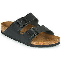 kengät Sandaalit Birkenstock ARIZONA LARGE FIT Black