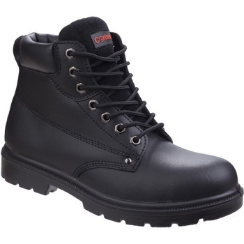 kengät Miehet Saappaat Centek  Black