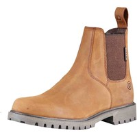 kengät Miehet Bootsit Dublin  Brown