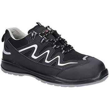 kengät Turvakenkä Centek  Black