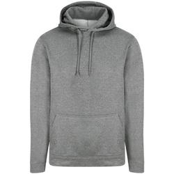 vaatteet Svetari Awdis JH006 Grey Melange