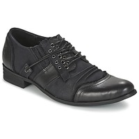 kengät Miehet Derby-kengät Kdopa CLYDE Black