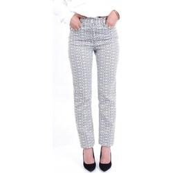 vaatteet Miehet Takit / Bleiserit Barba Napoli GDP9030 Grey
