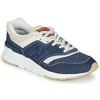 kengät Matalavartiset tennarit New Balance CM997HEH Blue