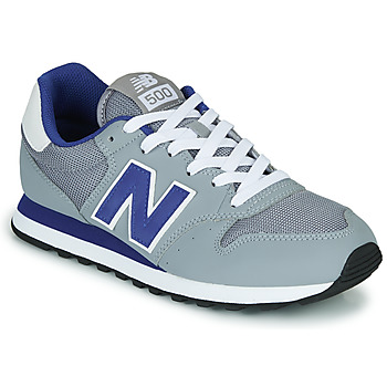 kengät Matalavartiset tennarit New Balance GM500TRS Grey