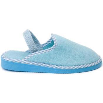 kengät Lapset Tossut No Name 67318 BLUE