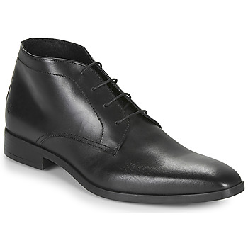kengät Miehet Bootsit Carlington NOMINAL Black