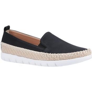 kengät Naiset Tennarit Divaz  Black