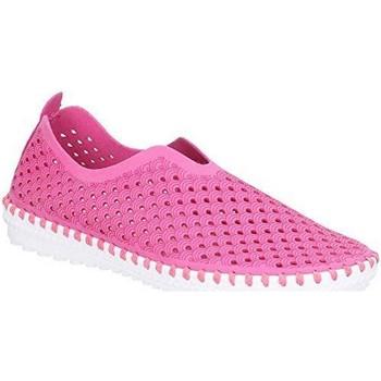 kengät Naiset Espadrillot Divaz  Fuchsia