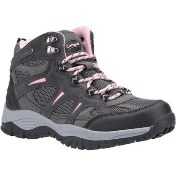 kengät Naiset Vaelluskengät Cotswold  Grey