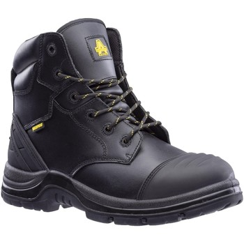 kengät Bootsit Amblers  Black