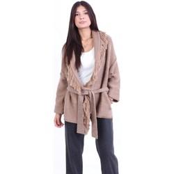 vaatteet Naiset Topit / Puserot Albino Teodoro BL8000802 Black and green