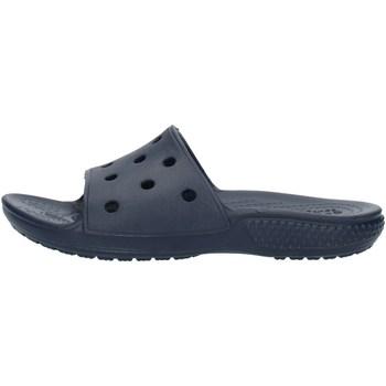 kengät Pojat Rantasandaalit Crocs 206396 Blue