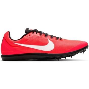 kengät Miehet Juoksukengät / Trail-kengät Nike Zoom Rival D 10 U Punainen