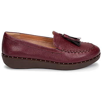 FitFlop PETRINA PATENT LOAFERS