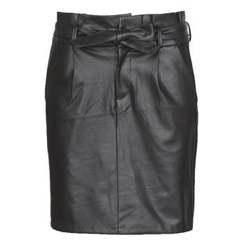 vaatteet Naiset Hame Vero Moda VMEVA Musta