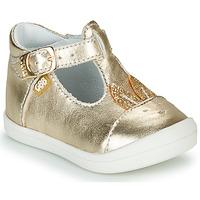 kengät Tytöt Balleriinat GBB ANINA Kulta