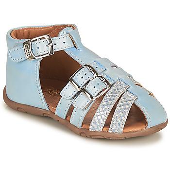 kengät Tytöt Sandaalit ja avokkaat GBB RIVIERA Sininen