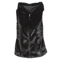 vaatteet Naiset Pusakka Only ONLMALOU Black